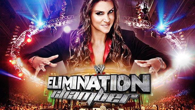WWE премахва турнира Elimination Chamber?