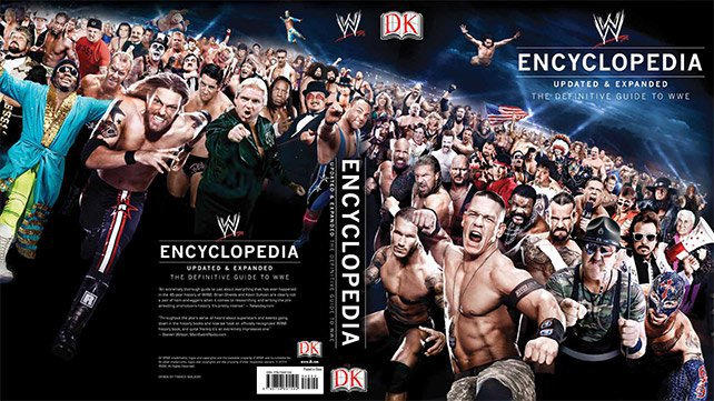 Galerry Revealed New WWE DVD Covers Money in the Bank Elimination Chamber