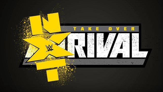 Обновлен кард WWE NXT Takeover: Rival