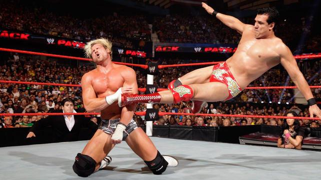 Alberto Del Rio vs. Dolph Ziggler - World Heavyweight Championship ... Dolph Ziggler World Heavyweight Champion