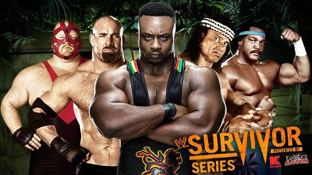 Wwe Survivor Series Dream Teams Survivor Series Dream Teams