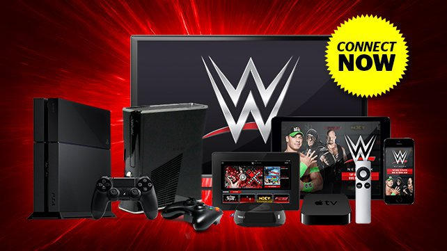 watch wwe network 247 on all these devices wwecom