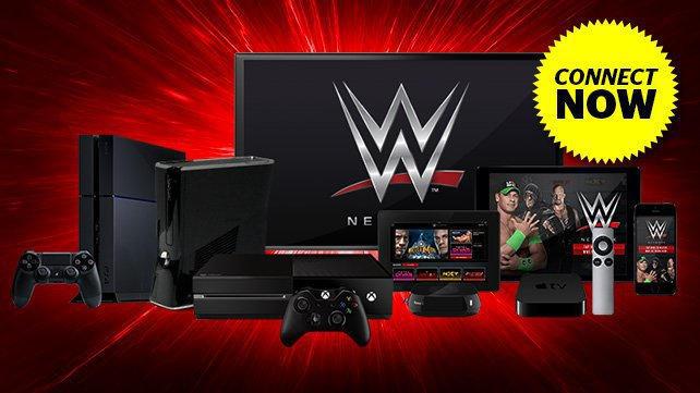 Watch WWE Wrestling Show Online FREE