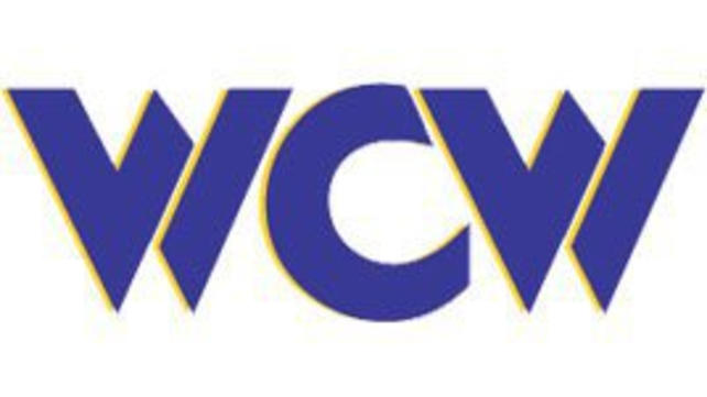 Wcw Logo WCW and its logos - Wr...