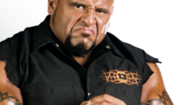 Tazz   WWE com