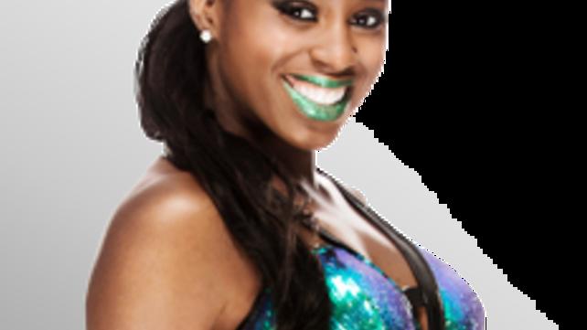 Naomi Knight WWE