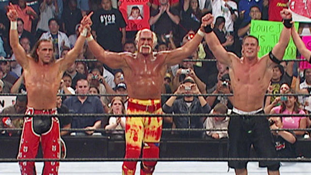Hulk Hogan's most awesome team-ups | WWE.com