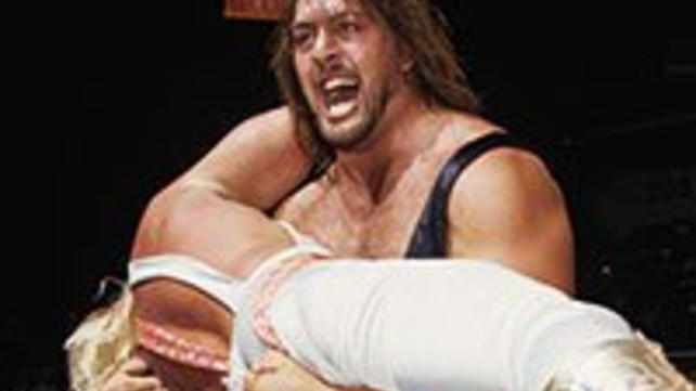 Big Show WCW