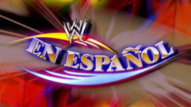 video wwe espanol: