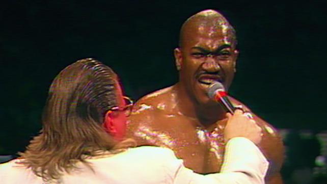 zeus wrestler - photo #15