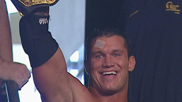 WWE Randy Orton 2004