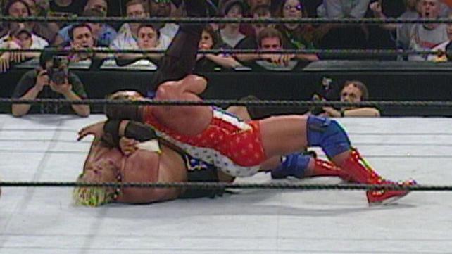 Resultado de imagem para kurt angle king of the ring 2000