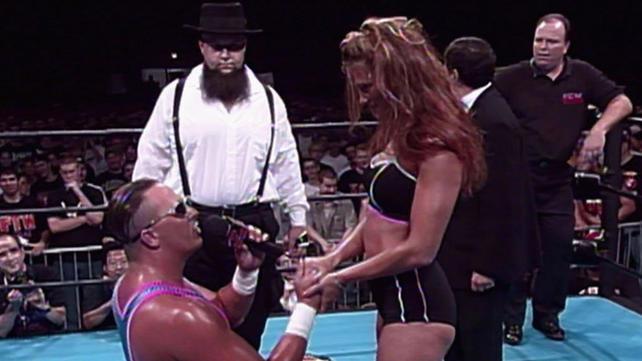Kane edge lita wedding