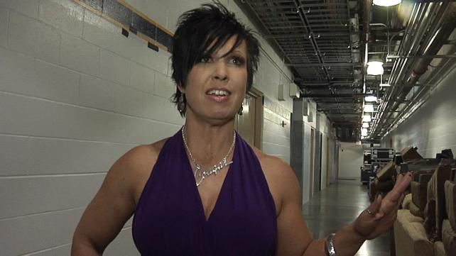 naked photos of vickie guerrero