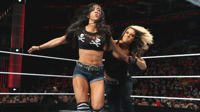 Wwe Aj Lee Sexiest Moments Join / log in