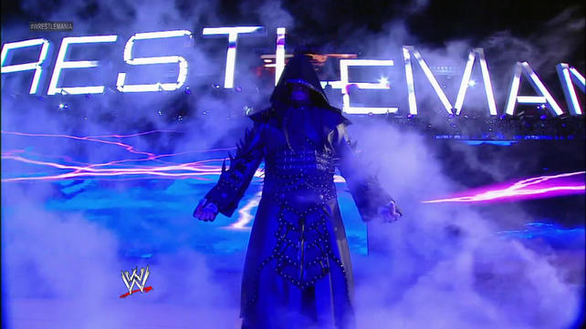 what are Your favorite Undertaker entrances ? - Page 2 ...