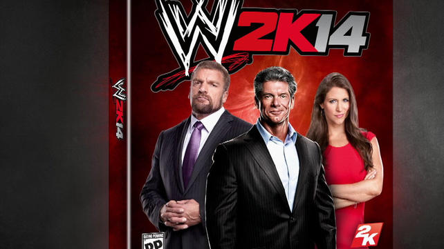 2KSports and WWE announce 'The Rock' as this year's cover athlete for WWE2K14