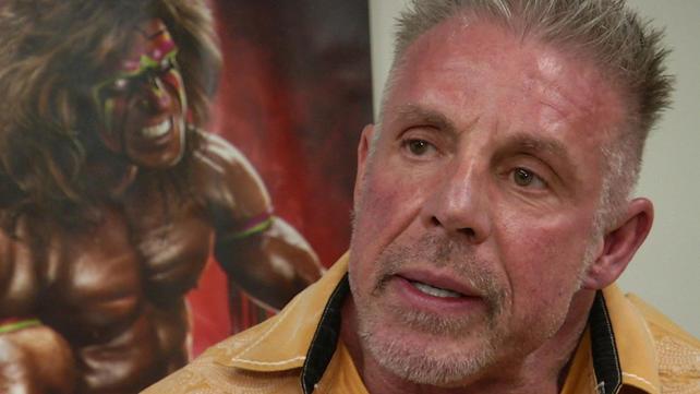 Ultimate Warrior 2013