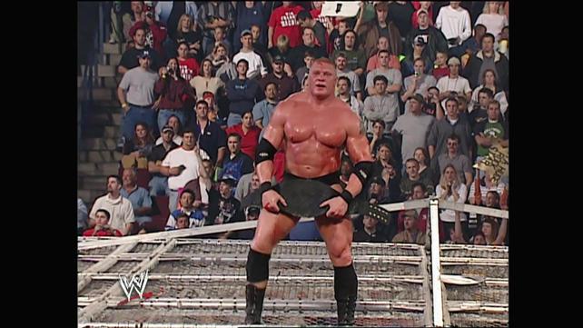 Undertaker Vs Brock Lesnar No Mercy 2002 Brock Lesnar Vs Undert...