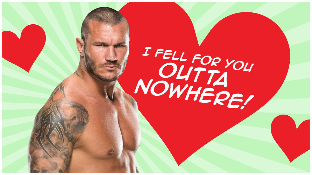Wwe valentines day cards wwe previous m4hsunfo