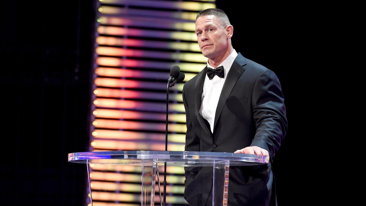 John Cena na temat dzisiejszej WrestleManii