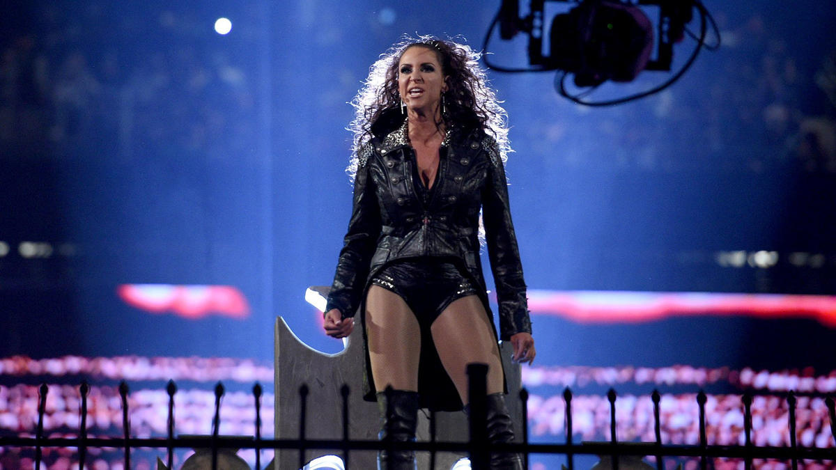 5 Best Stephanie Mcmahon Promos