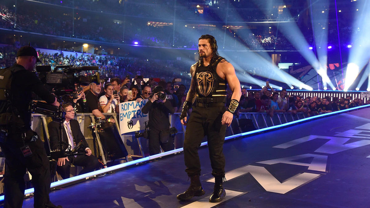 Wrestlemania 37: WWE Plans To Host Three Huge Matches 85
