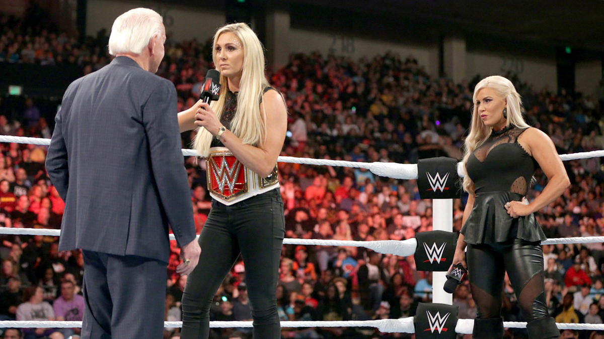 "Charlotte finishes by saying, ""You're dead to me."""