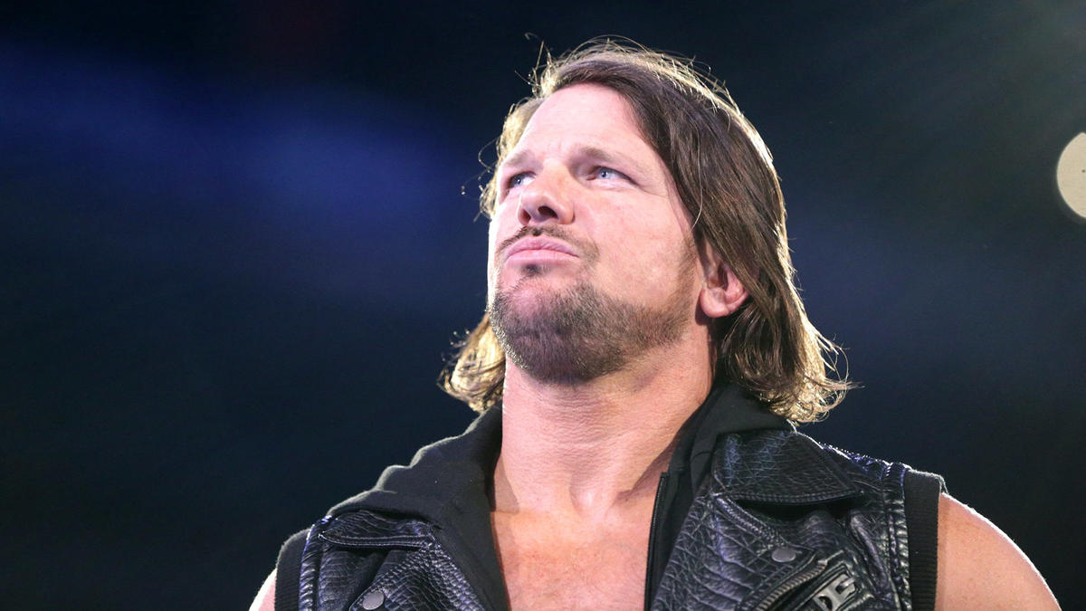 Luke Gallows Karl Anderson Part Ways With AJ Styles Photos WWE
