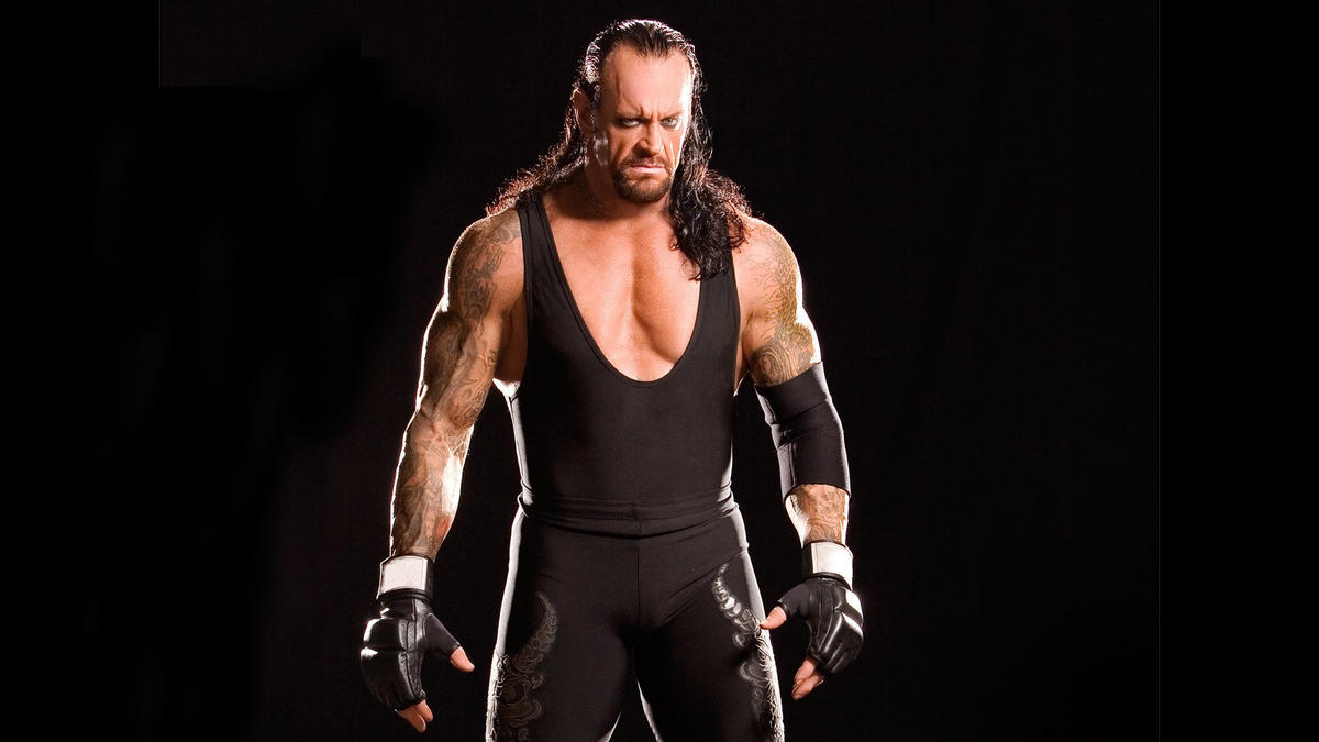 Image result for the undertaker 2007