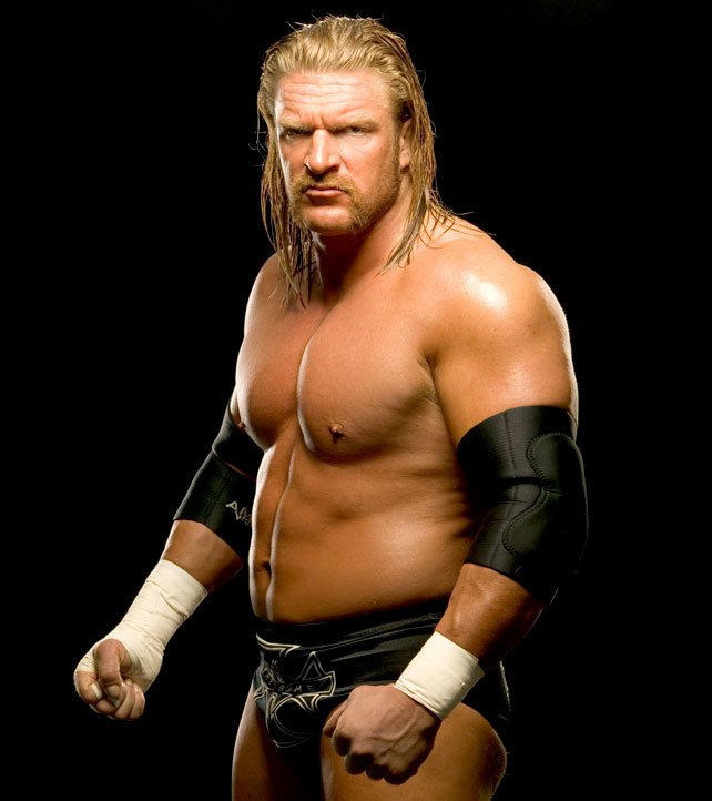 Wwe S Greatest Mustaches Photos Wwe