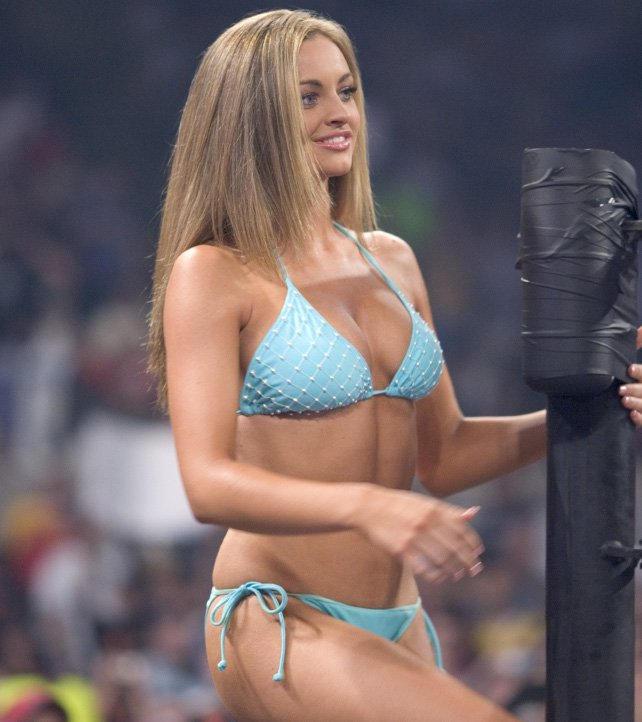 Opinion you maria kanellis bikini contest something
