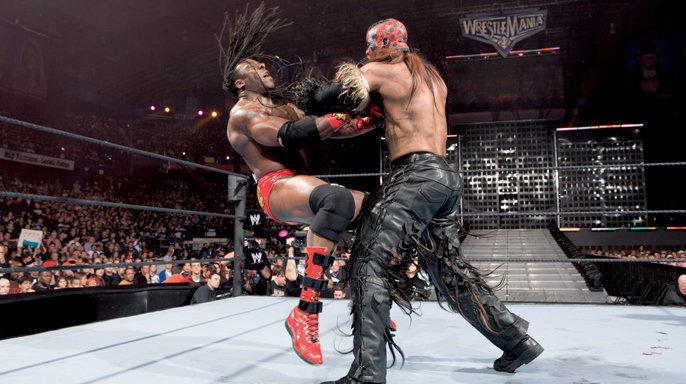 WrestleMania 22 photos | WWE
