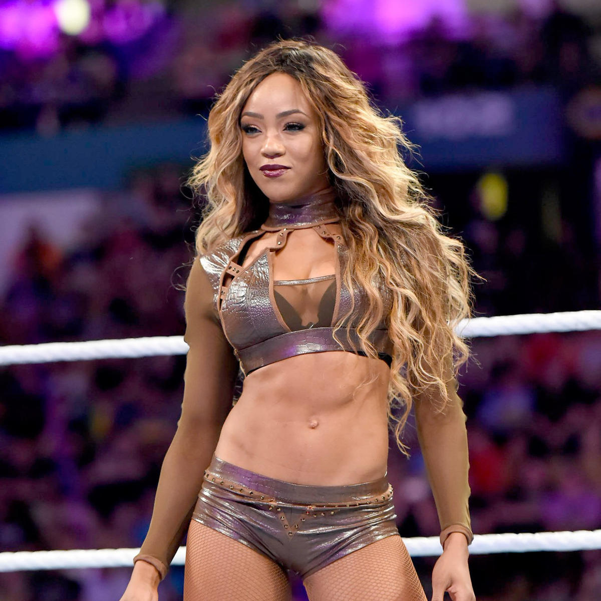Pics WWE Alicia Fox nudes (83 foto and video), Tits, Leaked, Boobs, butt 2006