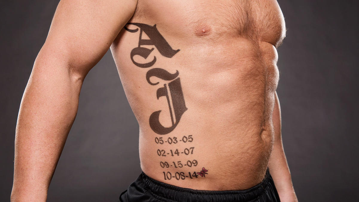 Résultats de recherche d'images pour «aj styles tattoos»