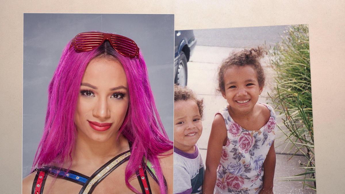 Superstars as Kids: photos | WWE