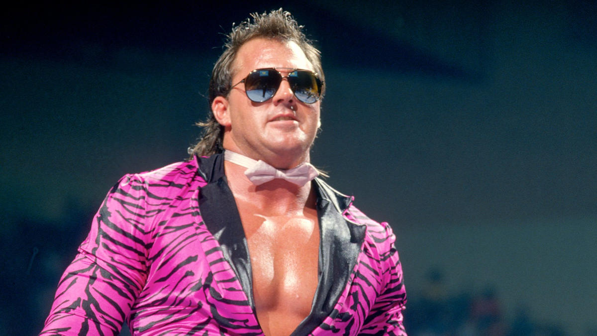 """Brutus """"The Barber"""" Beefcake Dealing With Health Issues"""