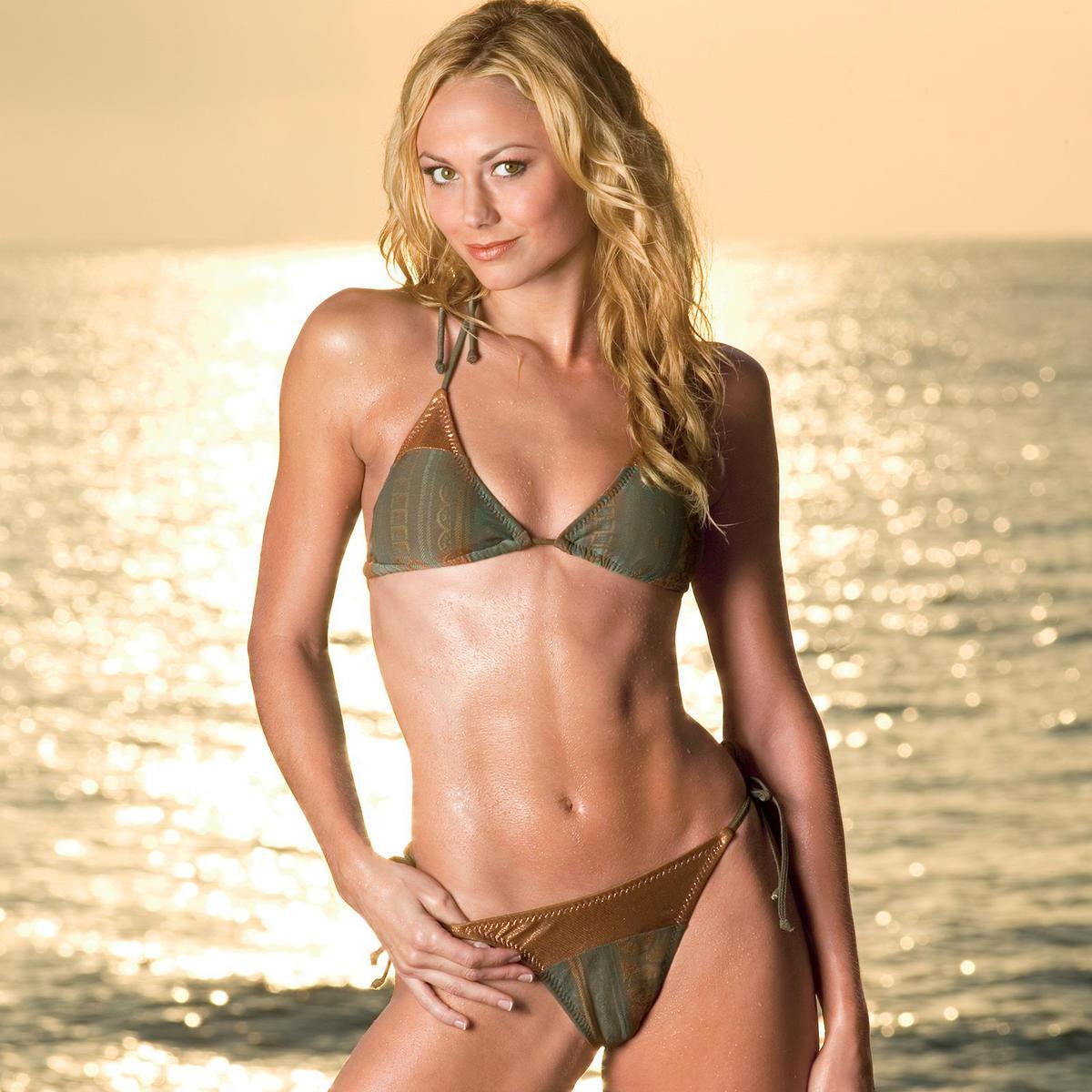 Agree, the Stacy keibler bikini
