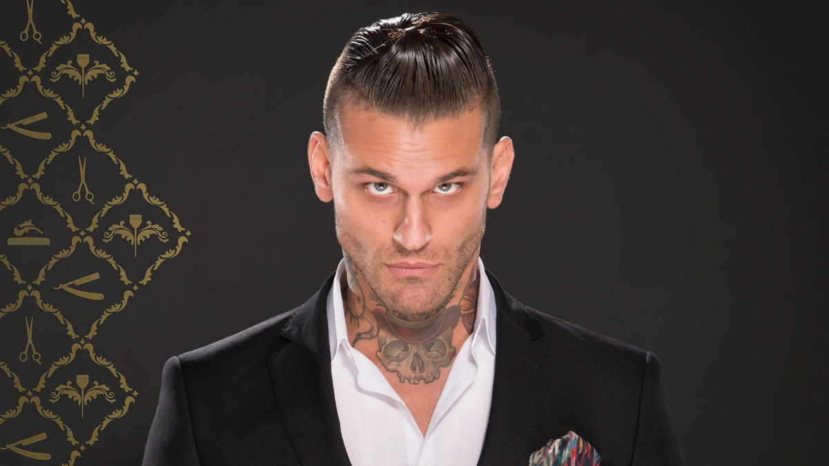 Superstar Hairstyles Photos Wwe