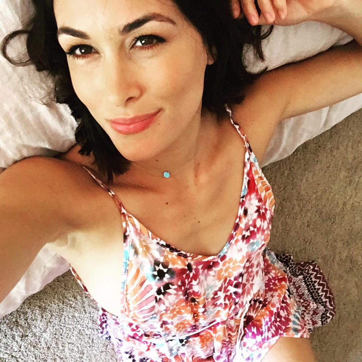 Selfie Brie Bella naked (52 foto and video), Tits, Paparazzi, Twitter, braless 2020