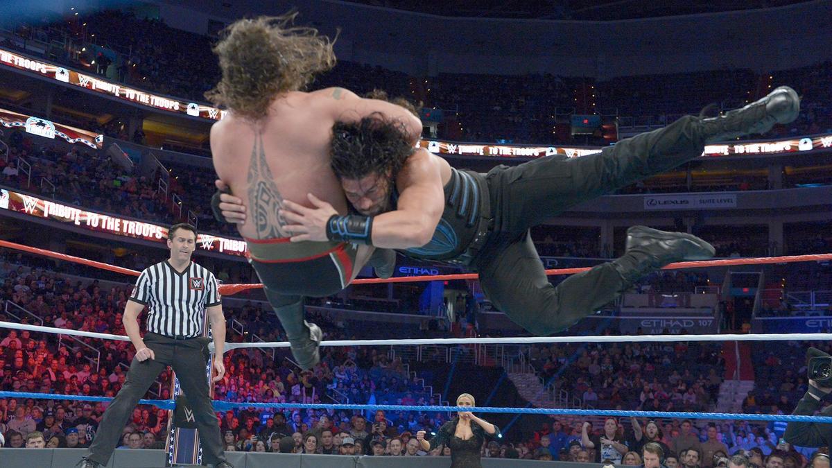 WWE TTTT 2016