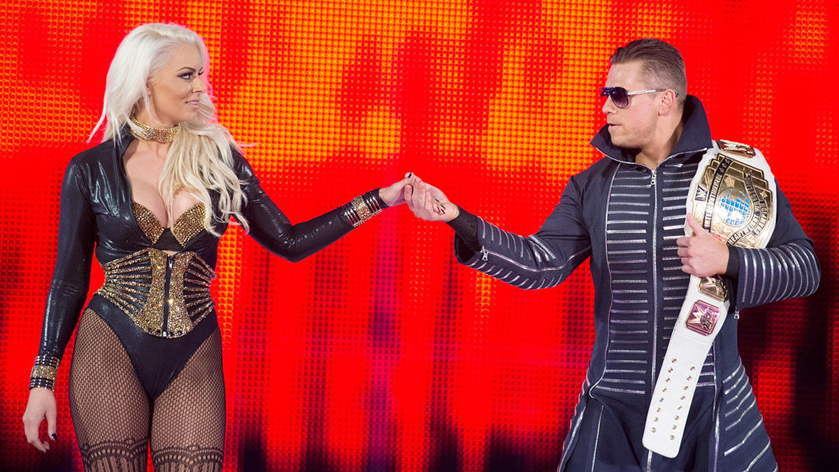 Will The Miz Transition To A Hollywood Movie Star From WWE? 124