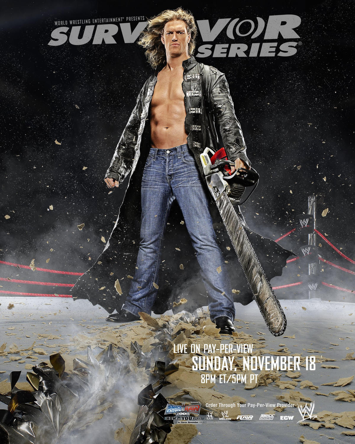 Guess The Wwe Ppv Poster Quiz By Rcockerham10
