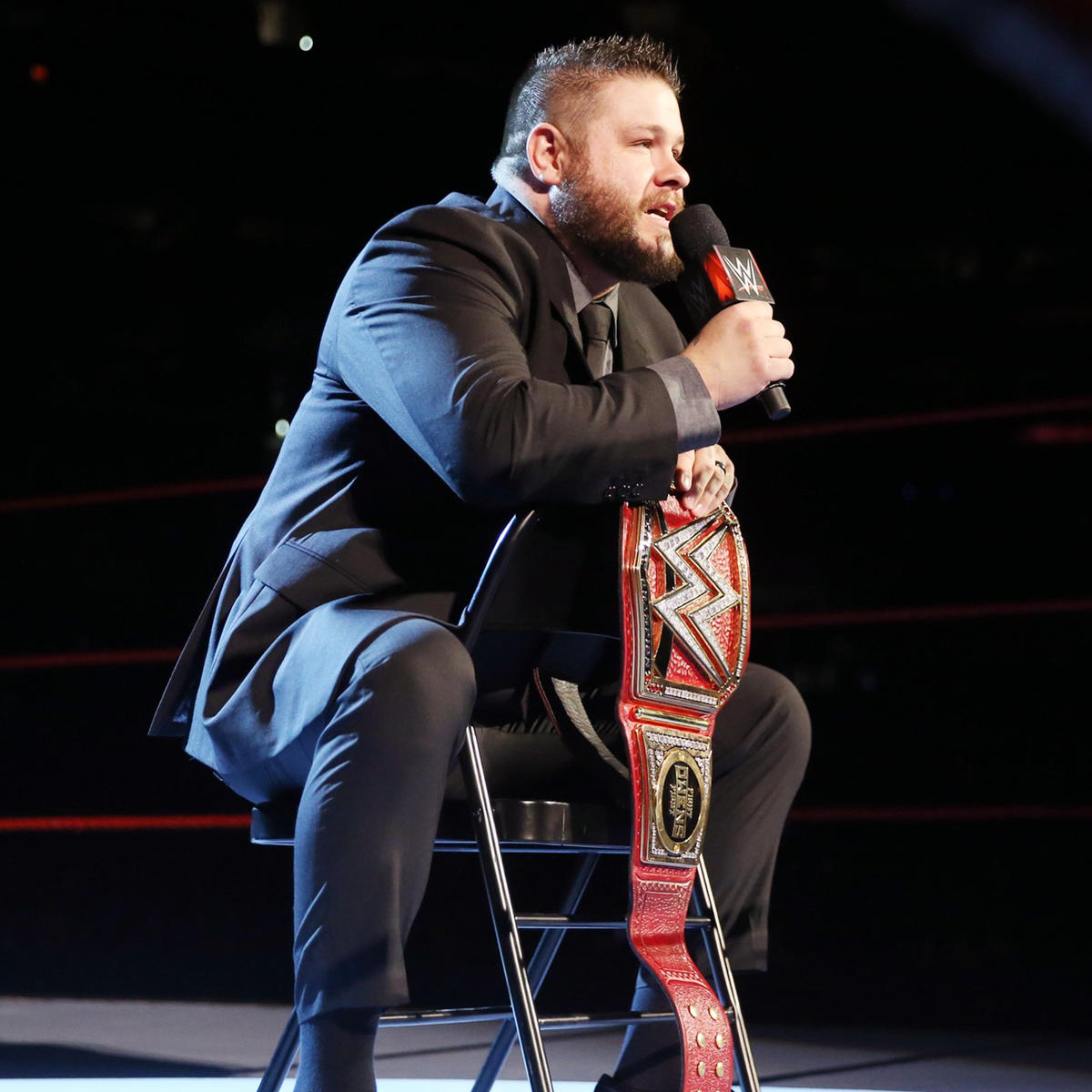 Unlike Brock Lesnar, Owens says he will not take Goldberg lightly, claiming he knows what to expect and what to do.