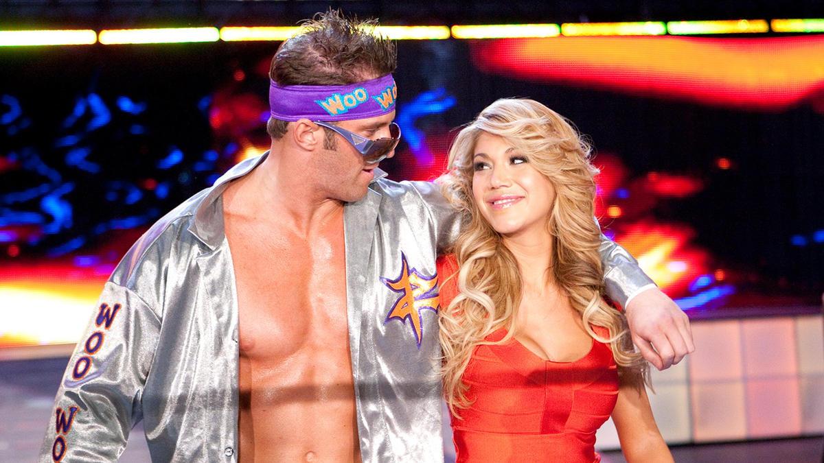 Rosa WWE dating