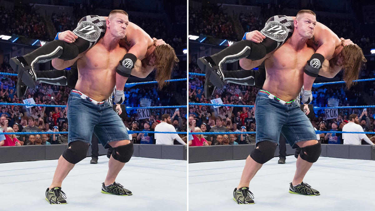 Spot the difference game photos wwe previous altavistaventures Choice Image