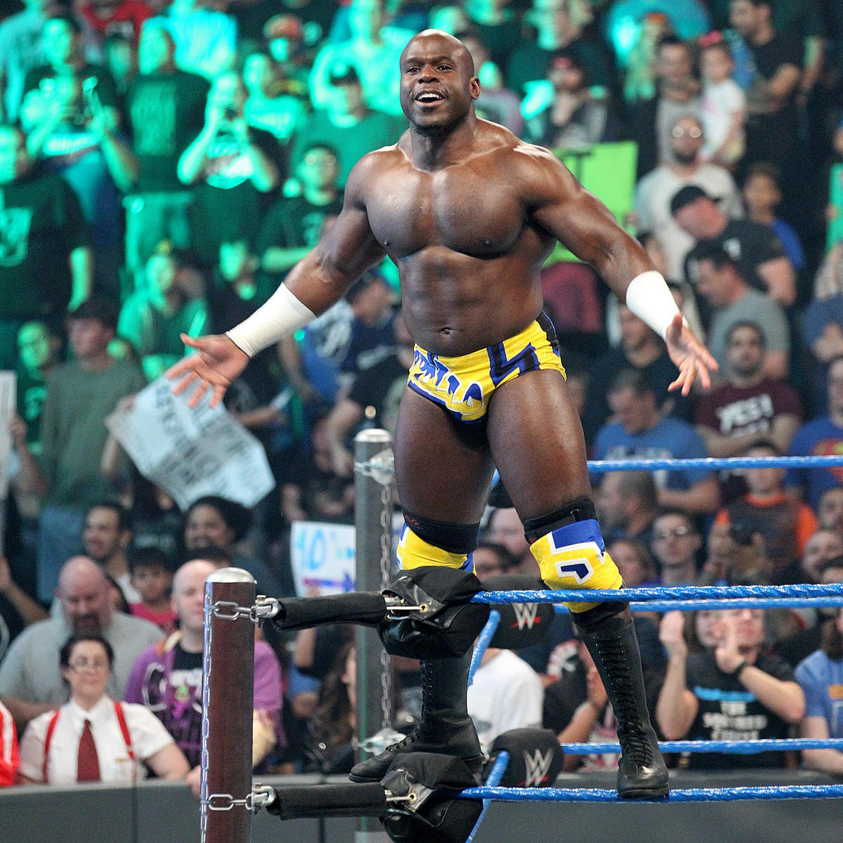 Image result for apollo crews www.wwe.com