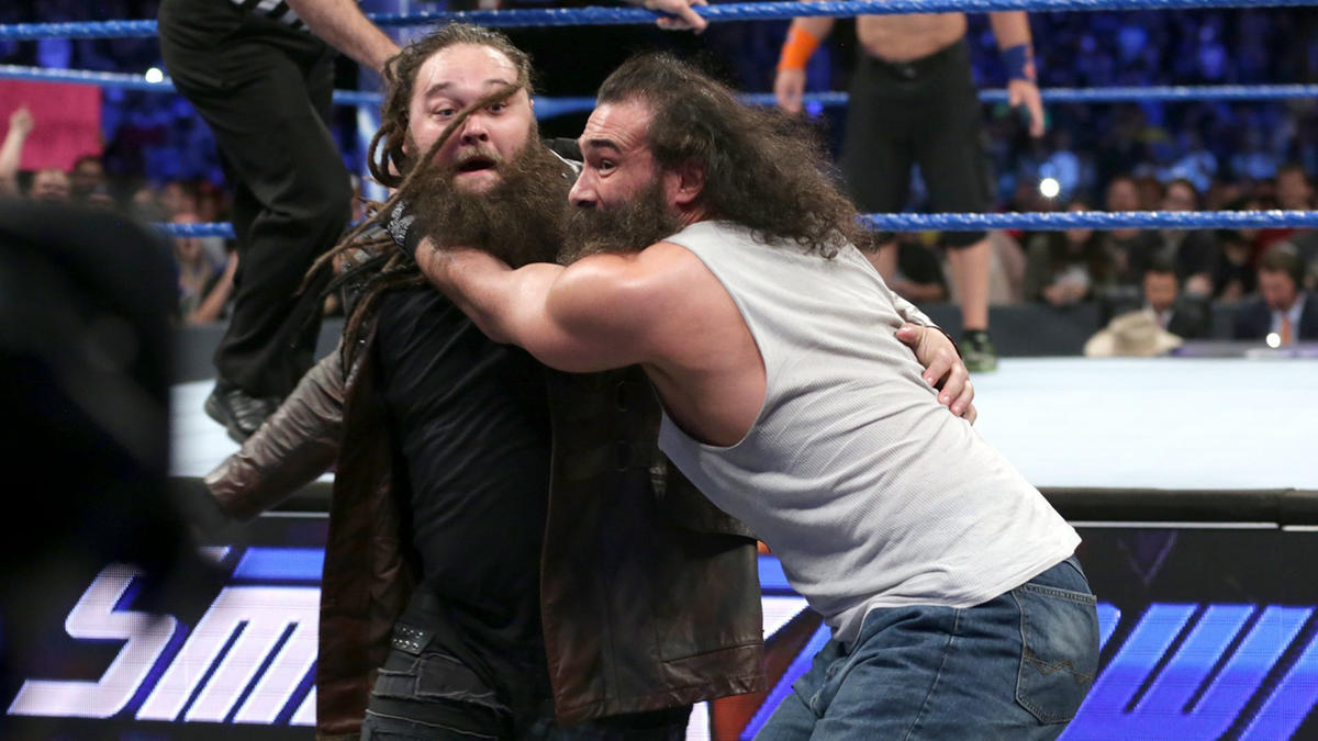 Levin: Wyatt's Win Even Bigger Win For WWE