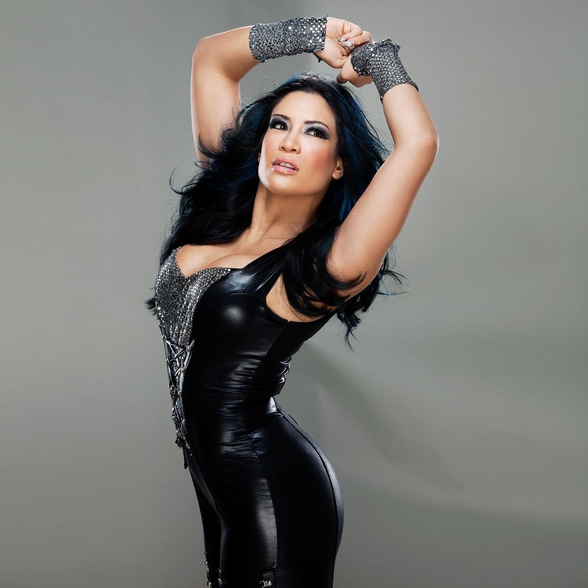 Melina Perez: Former Women's Champion Returning to WWE 3