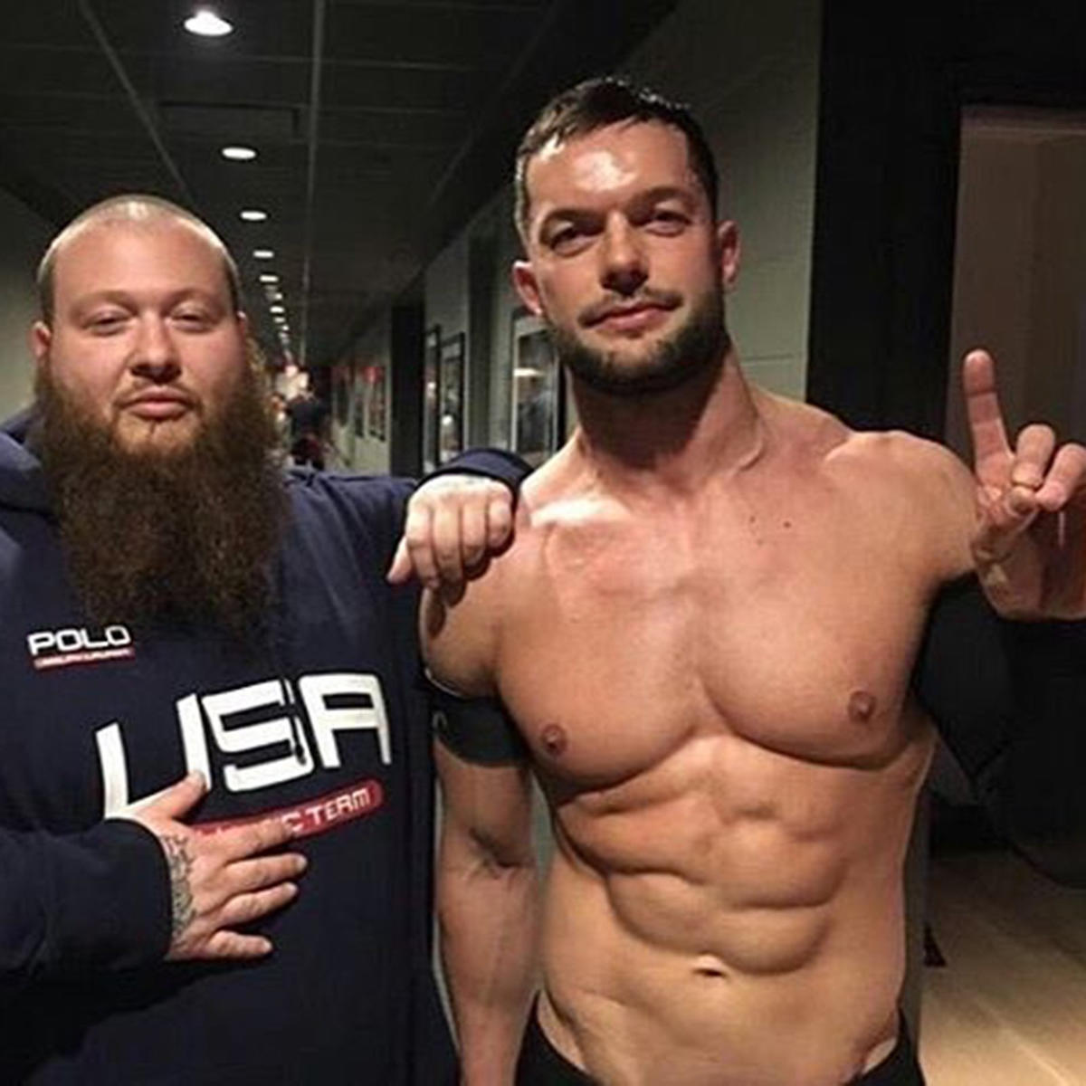 The 25 best Instagram photos of the week - April 16, 2017 | WWE